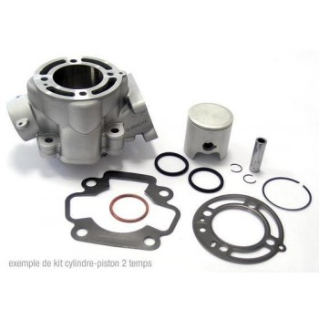 Kit Piston Cylindre Athena pour Scooter 50cc LC