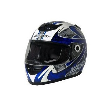 Casque Boost Race