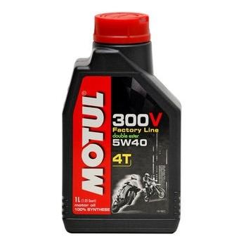 Motul 300V Factory Line 5W40 1 litre