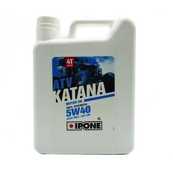 Ipone ATV Katana 5W40 4 litres