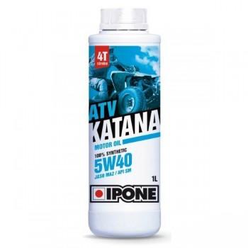 Ipone ATV Katana 5W40 1 litres