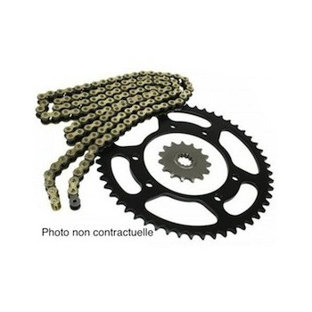 Kit Chaine -Dinli DL 601 (50cc)