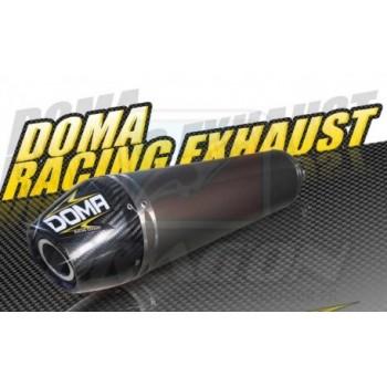 Ligne complète Doma Racing