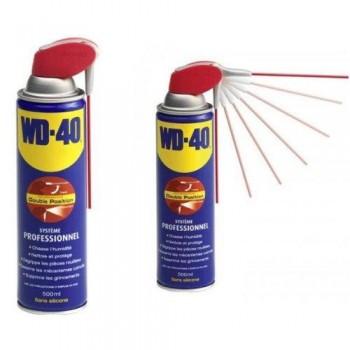 WD-40 Aérosol Systeme Pro 500ml