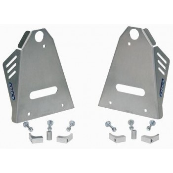 Protections Triangle Avant Pro Rider CRD