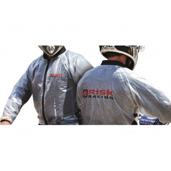 Veste Imperméable Risk Racing