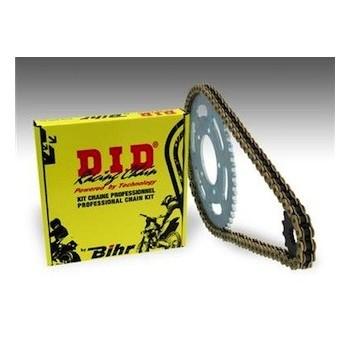 Kit Chaine - DID - Yamaha 125 Breeze