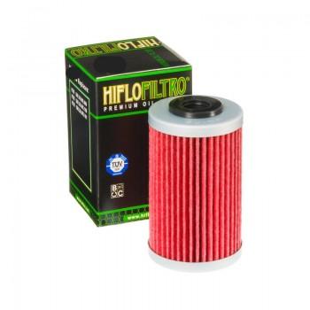 Filtre à Huile KTM (1er filtre)