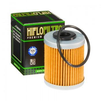 Filtre à Huile KTM (2ème filtre)