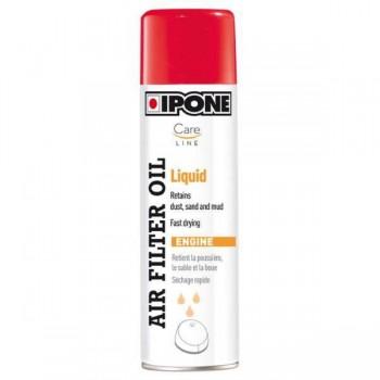 Air filter Oil Liquide 500ml