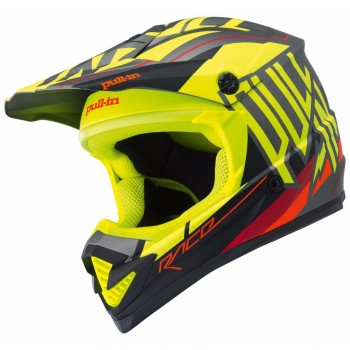 Casque Pull-in Race