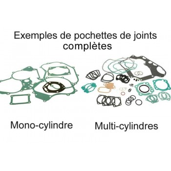 Pochette Joints Moteur Complète Kawasaki