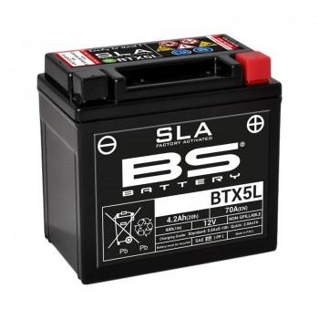 Batterie BS SLA Kawasaki