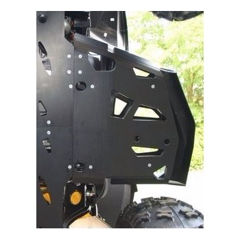 Protection Marche Pied Phd Can-Am 500 Renegade