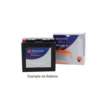 Batterie - Tecnium - TGB - 400 Avenger - 500 Blade