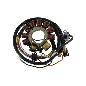 Stator/Rectifiers - Moose - Polaris 335/400 Sportsman - 425 Magnum - 500 Xplorer