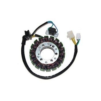 Stator/Rectifiers - Moose - Suzuki 300 Quadrunner