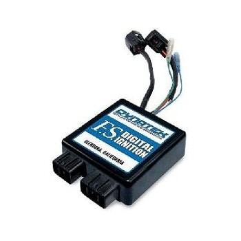 Boitier Dynatek FS Digital Ignition Programmable - Suzuki 400 LTZ (05-08)