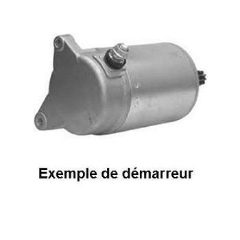 Démarreur type Origne - 250 SMC / Barossa