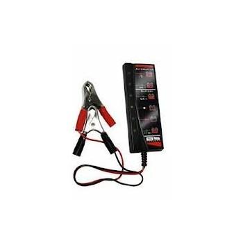 Testeur de Batterie et alternateur - BS - BT02