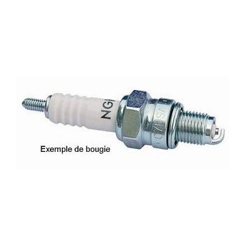Bougies - NGK - Kymco - 400/450 Maxxer - 465 MXU i - 500 MXU tous