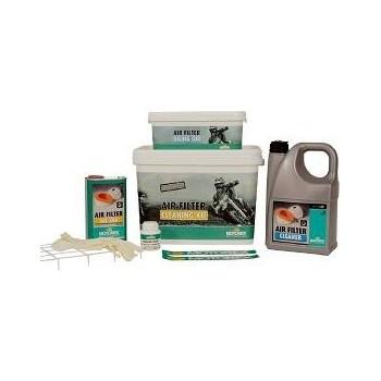Kit entretien Filtre à Air - Air Filter Cleaning Kit - Motorex