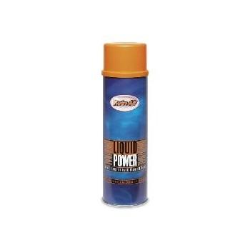 Spray Huile Liquid Power Filter pour Filtre à Air (500ml) - TwinAir