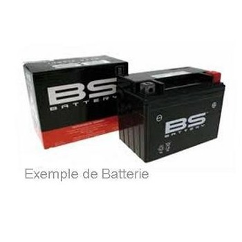 Batterie - BS - Arctic Cat - 150cc - 400 DVX