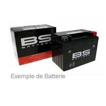 Batterie - BS - Suzuki - 400 LTZ