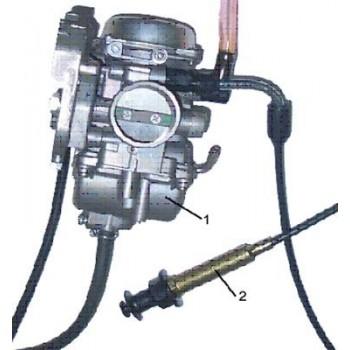 Ensemble Cable Starter