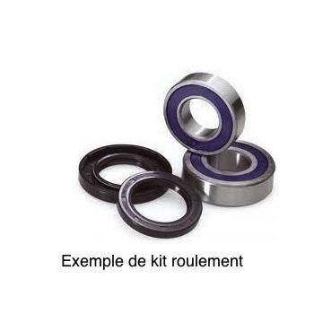 Kit Roulement Arrière - SMC - 170 Barossa