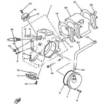 CULASSE - Hytrack - Hytrack HY310