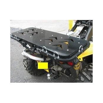 Porte Bagages - AXP - Can-Am 800 Renegade