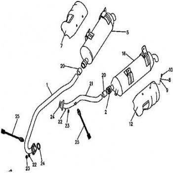 Sonde Lambda Injection