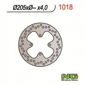 Disque Arrière - NG - 330/400/800 Outlander HO/XT/Max