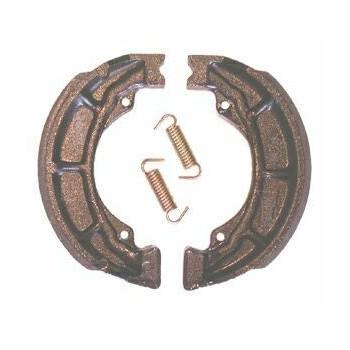 Garnitures de Freins Avant (machoires) - Bendix - Honda TRX650 Rincon - TRX450/500 Foreman - TRX400AT - TRX350 Rancher
