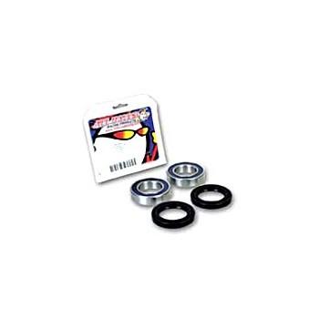 Roulements de roue AR ''All Balls'' - Polaris Prédator 50/90 - Scrambler 90