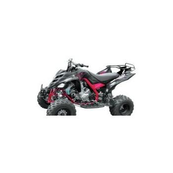Porte Bagages - Moose - Yamaha 250 Raptor