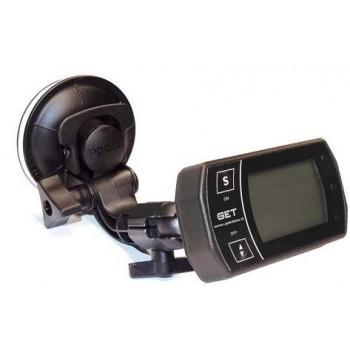 Support Ventouse pour Chronomètre GPS MD60 - GET
