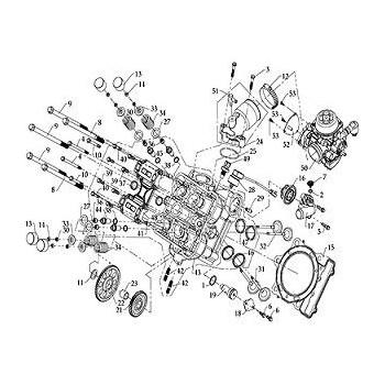 Ensemble Carburateur