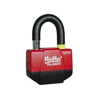 Bloque disque Mini Max Alarm + - Vector - Classé S.R.A