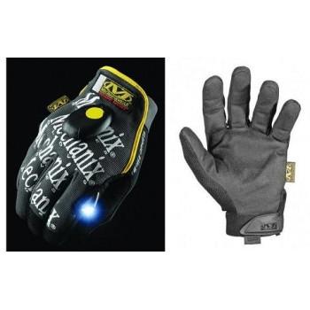 Gants de Protection (EPI) ''Original Light'' - Mechanix Wear