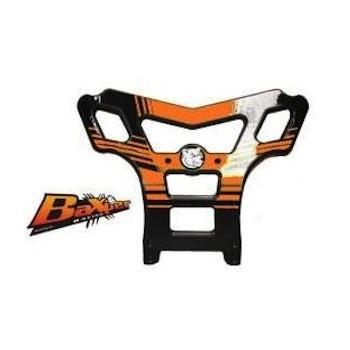Bumper Baxper orange AXP