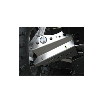 Protections Triangles Avant AXP Polaris 570 Sportsman
