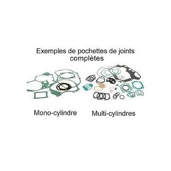 Pochette de Joints Complete - Fantic 125/125,1/125,2/125,3/125,5 Air - 125 cc Professionnel