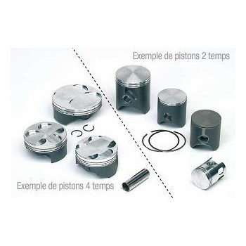 Kit Piston complet - Gasgas TXT125 - Vertex