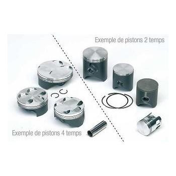 Kit Piston Complet - Fantic - 125 Caballero (Moteur Minarelli)