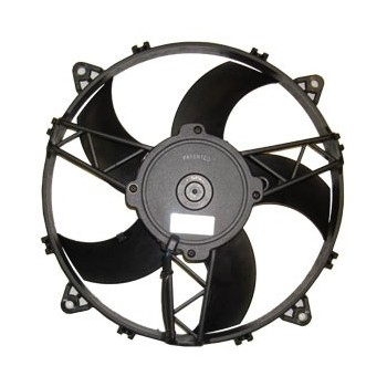 Ventilo - Moose - Sportman 600/700/800 - RZR 800