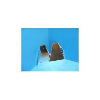Protections Triangle - Goldspeed - Kawazaki KFX 450