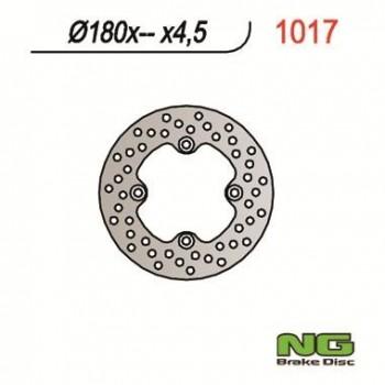 Disque Avant - NG - 330/400/800 Outlander HO/XT/Max